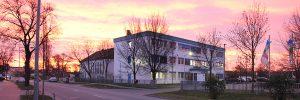 Stadtwerke Burg