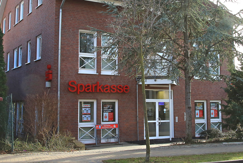 Sparkassen Geschäftsstelle Biederitz