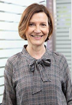 Mitarbeiterin Stadtwerke Burg Elke Schuetze